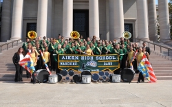 Aiken Band in DC