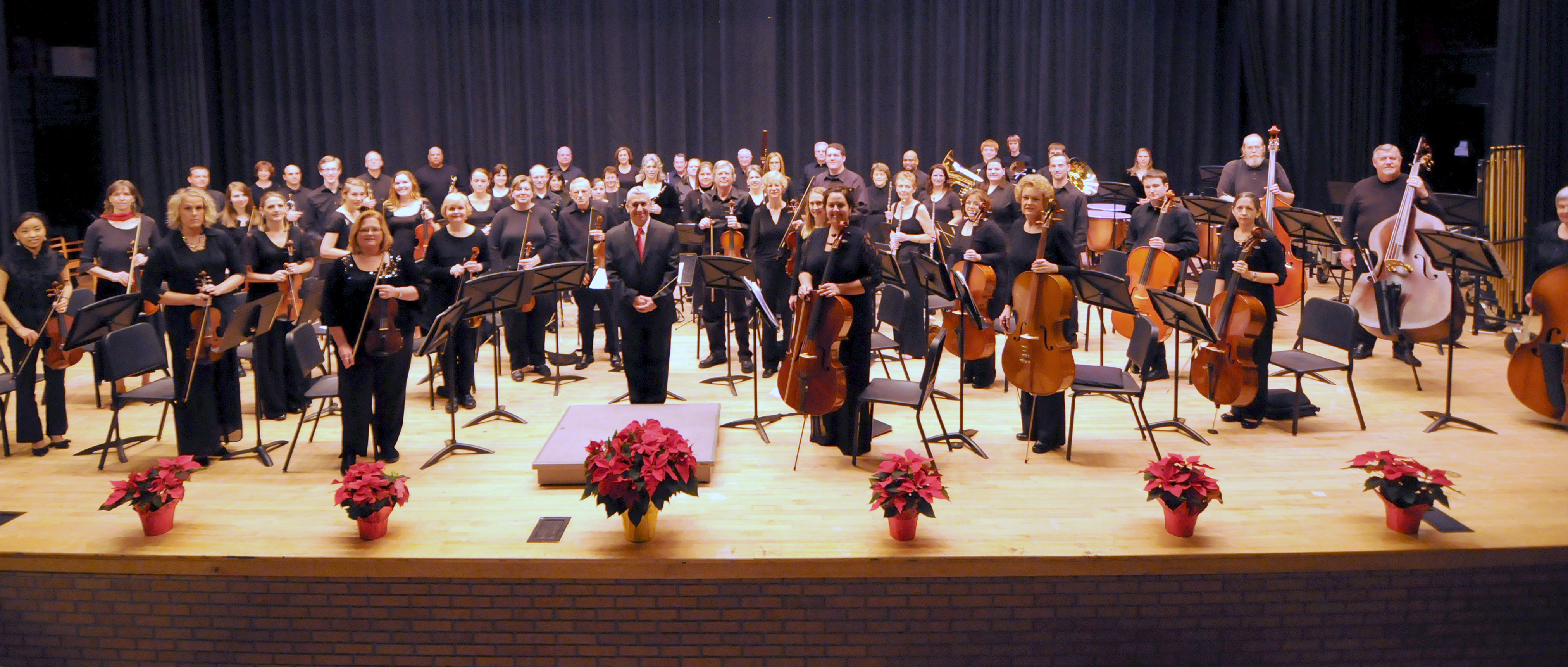 Lake Norman Orchestra