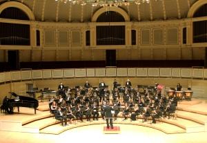 Marshall University Wind Symphony