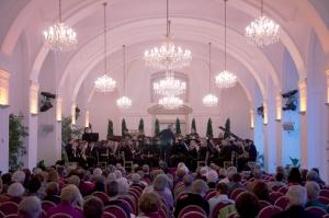 GWO Performing at L'Orangerie in Vienna