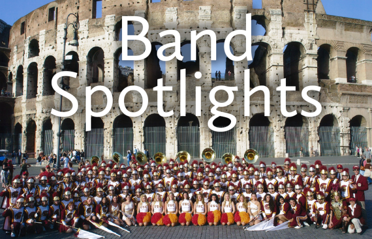 MCI Journeys - Band Spotlights